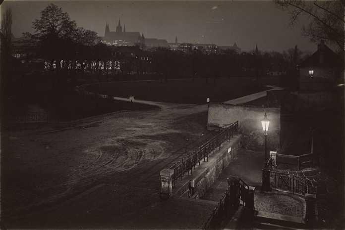 Josef Sudek, Jeu de Paume | Urban Mishmash Paris