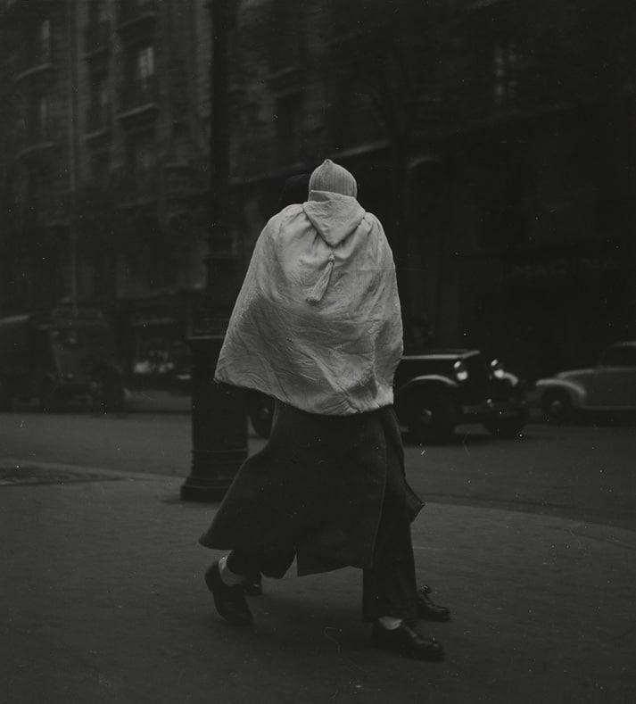 Manege, Louis Stettner, Centre Pompidou, Paris | Urban Mishmash
