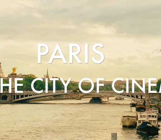 Paris Cinema Festival | Urban Mishmash