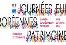 Journee Europeenne du Patrimoine, 2016   Urban Mishmash, Paris