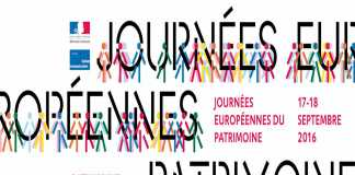 Journee Europeenne du Patrimoine, 2016 | Urban Mishmash, Paris