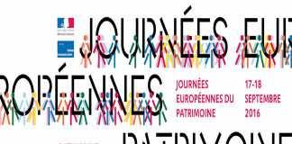Journee Europeenne du Patrimoine, 2016 | Urban Mishmash, Paris