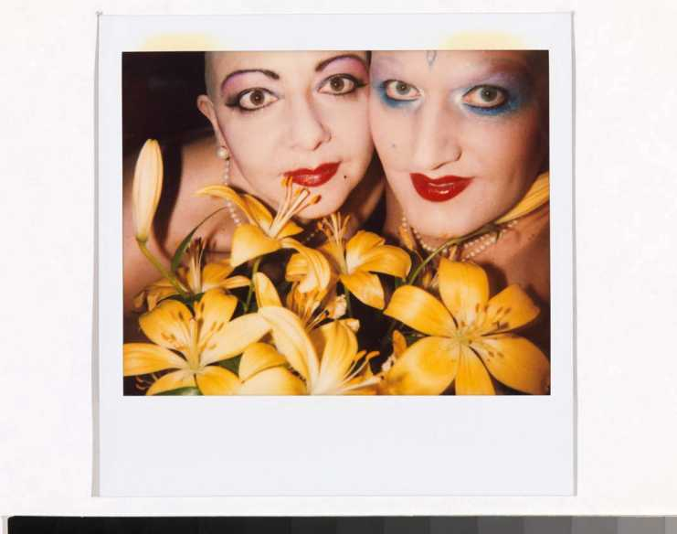Eva & Adele   Exhibition at Museum of Modern Art, MAM, Paris   Urban Mishmash