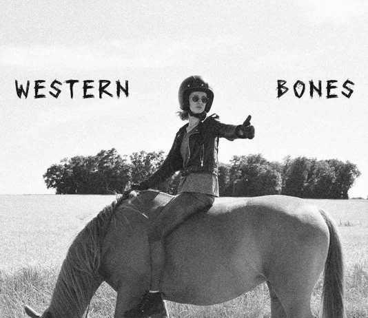 Western Bones gig at L'Internationale, Paris | October 25 2016 | Urban Mishmash