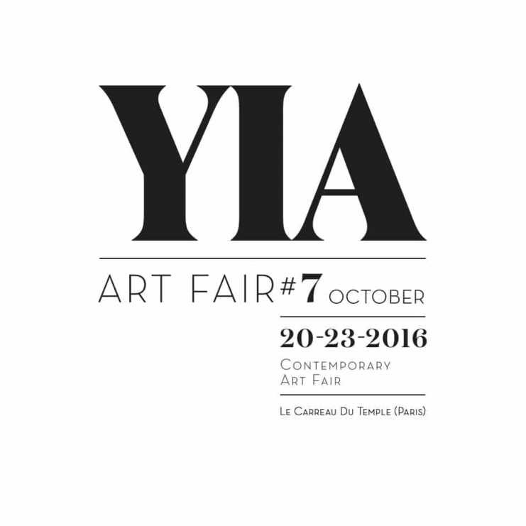 YIA Art Fair 2016