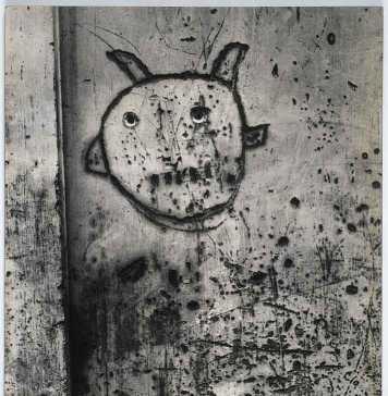 Brassaï – Graffiti