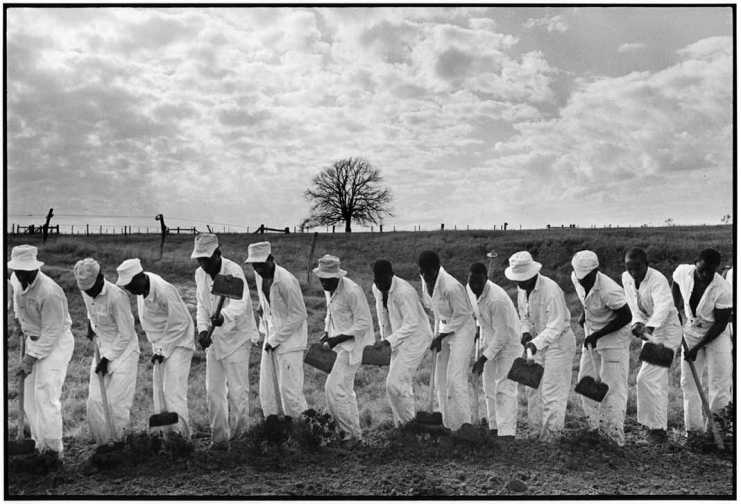 Danny Lyon, Paris Photo fair 2016 | Urban Mishmash