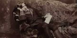 Oscar Wilde Exhibition at Petit Palais Paris | Urban Mishmash