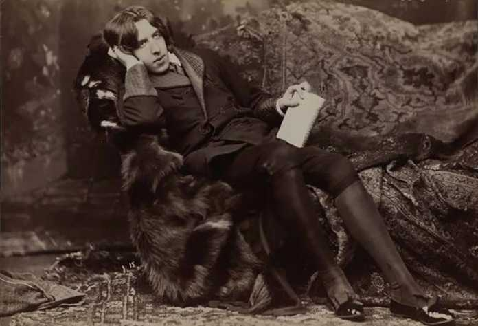 Oscar Wilde Exhibition at Petit Palais Paris | Urban Mishmash