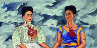 Frida Kahlo, Mexique - Exhibition at Grand Palais, Paris   Urban Mishmash
