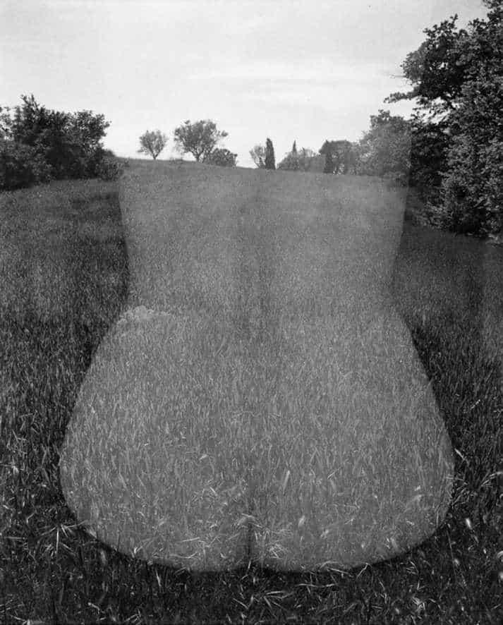 Harry Callahan, American Season, Maison Europeenne de la Photographies - Photography Exhibition, Paris | Urban Mishmash