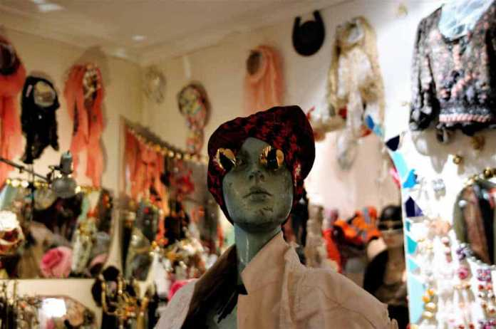 Bohemia in Montmartre - Unusual Things to Do In Paris