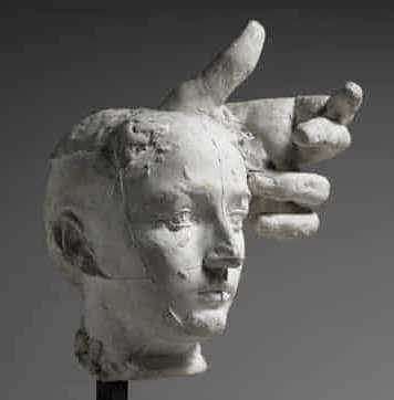 Rodin: The Centenary Exhibition
