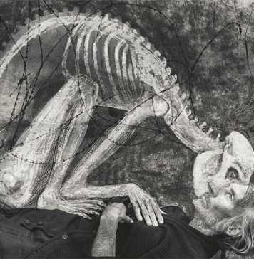 Unleashed: Roger Ballen and Hans Lemmen