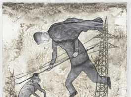 Roger Ballen and Hans Lemmen Unleashed Exhibition in Paris | Urban Mishmash | Art and Culture in Paris