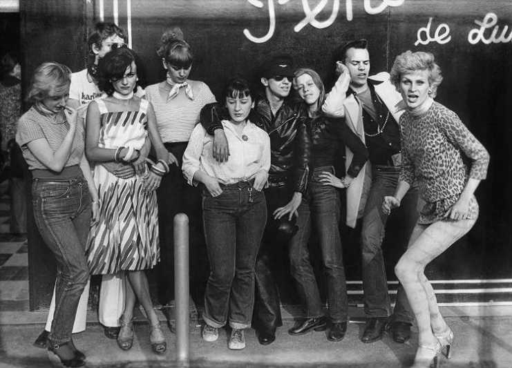 The French Spirit: CounterCultures 1969-1989 | Exhibitions in Paris 2017 | Best Things to Do | Urban Mishmash
