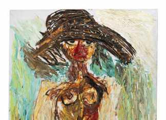 Machteld, Karel Appel Retrospective Exhibition at Musee d'art modern | Exhibitions in Paris | Urban Mishmash