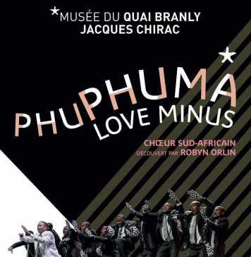 Phuphuma Love Minus