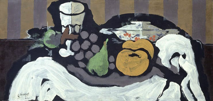 Must See Exhibitions in Paris | George Braque | Museum Maillol | Urban Mishmash