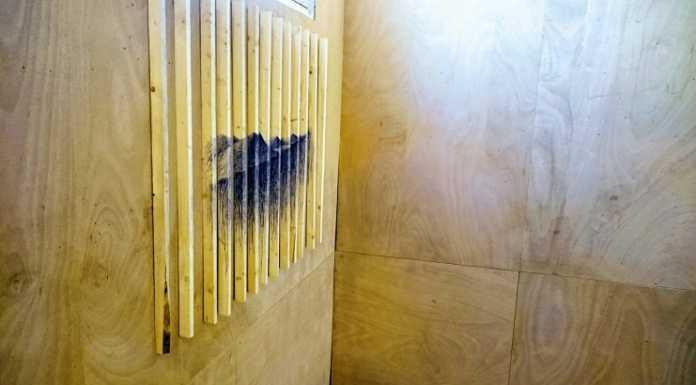 Projections: Exhibition at Le Shakirail, Paris | Urban Mishmash