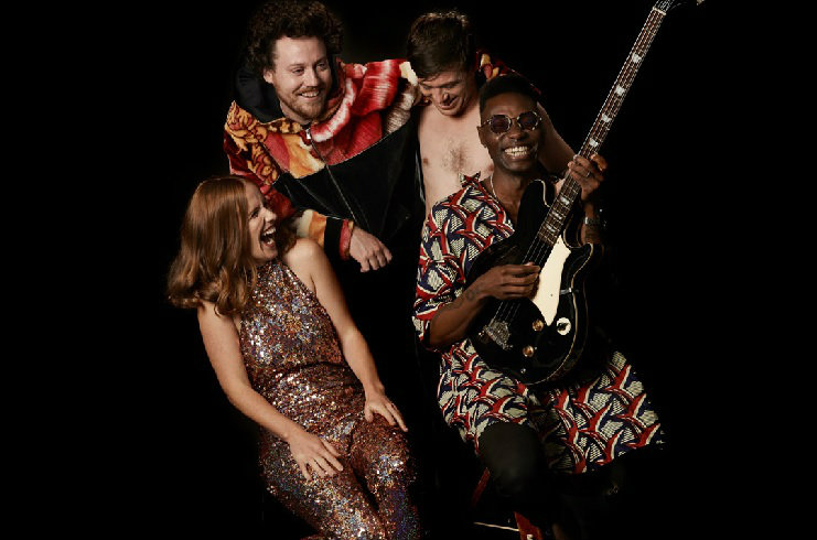 Metronomy: Days Off 2017: Music Festivals in Paris | Urban Mishmash