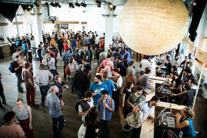 Paris Beer Festival | Things to Do in Paris 2017 | Urban Mishmash