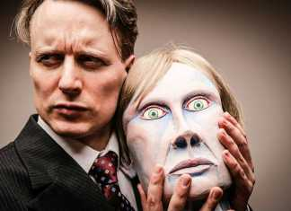 English Theatre in Paris | Paris Fringe Festival 2017 | Urban Mishmash