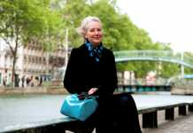 Parisian Style: UK Expat Living in Paris | Interview with Rosemary Allan | Urban Mishmash