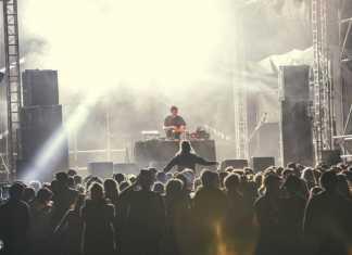 Macki Music Festival 2017   Summer Music Festivals in Paris   Urban Mishmash