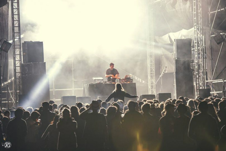 Macki Music Festival