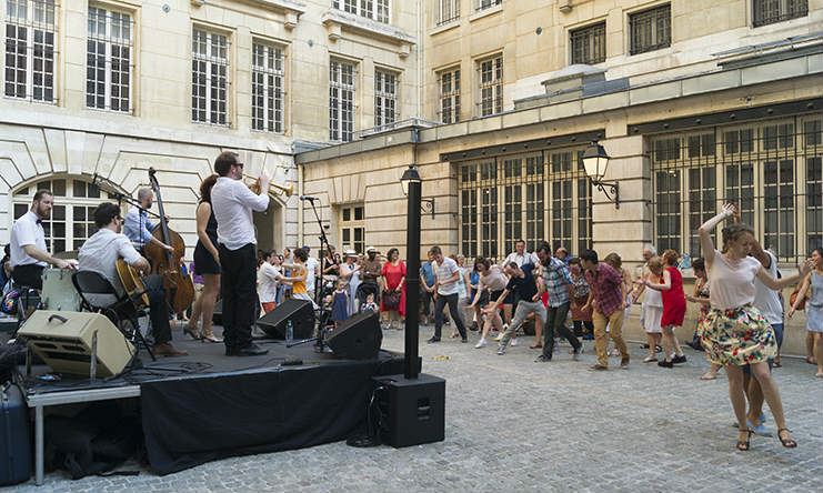 Fête de la Musique 2017 - Make Music Day 2017, Paris | Urban Mishmash