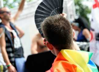 Paris Gay Pride 2017 | Urban Mishmash