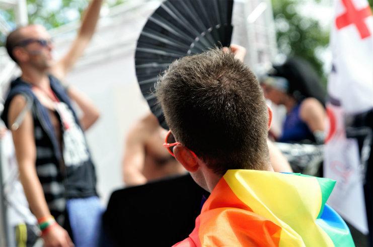 Paris Gay Pride 2017 | Urban Mishmash