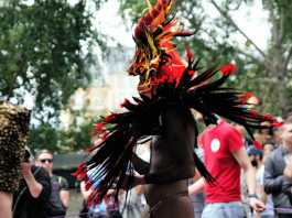 Paris Pride Parade 2017 / Marche des Fiertés 2017: Route, Timings, Things to Know, Pictures