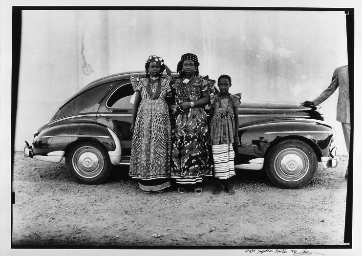 Seydou Keïta, Autophoto, Exhibition at Fondation Cartier, Paris 2017 | Urban Mishmash
