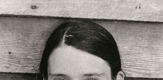 Walker Evans, Allie Mae Burroughs, Retrospective Exhibition, Centre Pompidou, Paris | Urban Mishmash