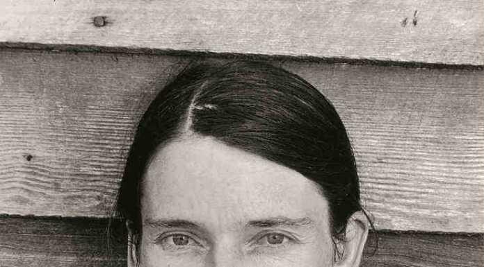 Walker Evans, Allie Mae Burroughs, Retrospective Exhibition, Centre Pompidou, Paris | Urban Mishmash