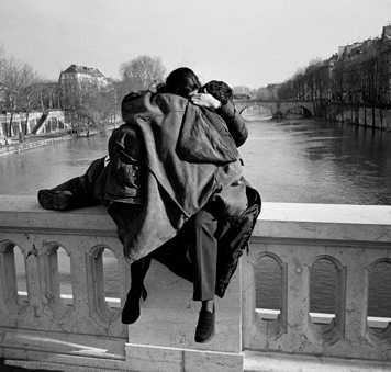 Edouard Boubat: Paris