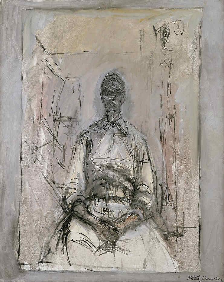 Derain, Balthus, Giacometti: A friendship in art