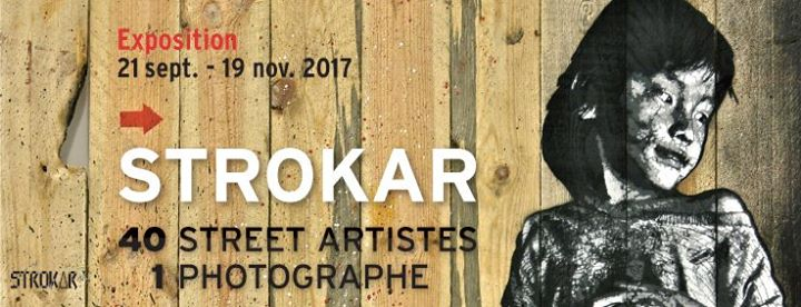 Strokar – Street and urban art