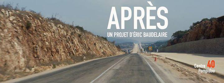 Après – Eric Baudelaire