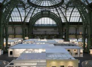 FIAC 2017 | International modern and contemporary art fair at Grand Palais, Paris | Urban Mishmash