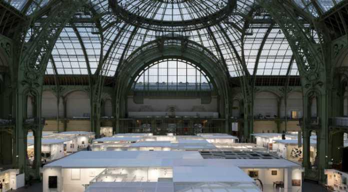 FIAC 2017 | International modern and contemporary art fair at Grand Palais, Paris | Urban Mishmash