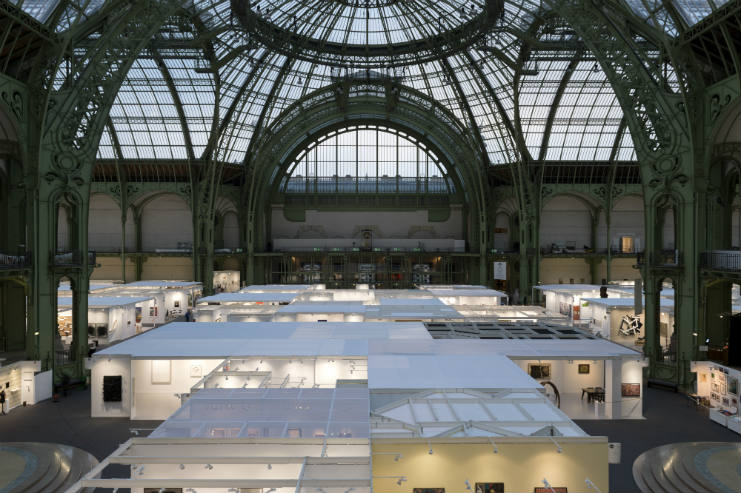 FIAC 2017 – Foire internationale d'art contemporain